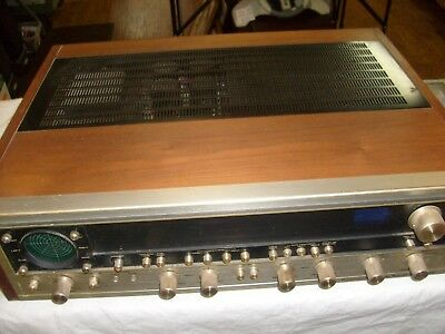 Vintage Pioneer QX 949 Quadraphonic Stereo Receiver - For  Repair FREE SHIP