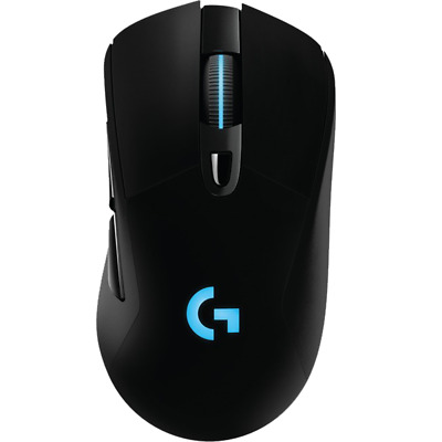 Logitech G703 LIGHTSPEED Wireless Gaming Mouse - PC - BRAND NEW