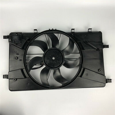 Radiator AC Condenser Cooling Fan for Chevy Cruze 11-15 Verano 12-17 GM3115243