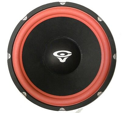 """Cerwin Vega 12"""" / 300W 6 Ohm Replacement Woofer / Fits Xls Speaker Wofh12209"""