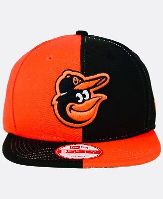 timeless design aee28 64296 ... germany baltimore orioles new era 9fifty snapback hat official os mlb  club cap new 317db 65f2a