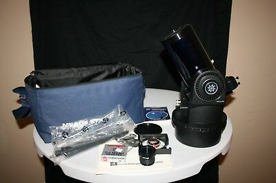 Meade ETX-90 90mm Mak Spotting Scope or Telescope For Parts or Repair