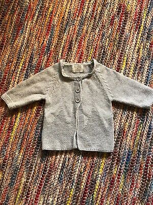 Wilson and Frenchy Cardigan - size 000