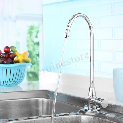 Under Sink Purifier Faucet Tap Drink Water Filter Reverse Osmosis System
