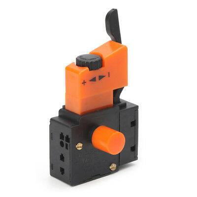 FA2-4/1BEK Lock on Power Tool Electric Hand Drill Speed Control Trigger Switch