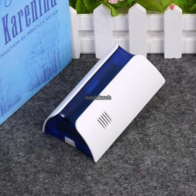 Electromagnetic Dual Ultrasonic Anti Mosquito Insect Pest Killer RLWH 01