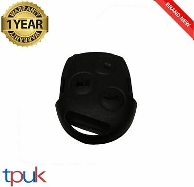 3 Button Key Remote Fob Ford Focus Mondeo Transit Connect 07-09 1233541
