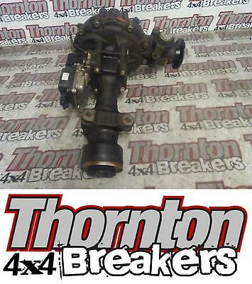 2012-2015 Toyota Hilux 3.0 Turbo Diesel Manual Front Diff