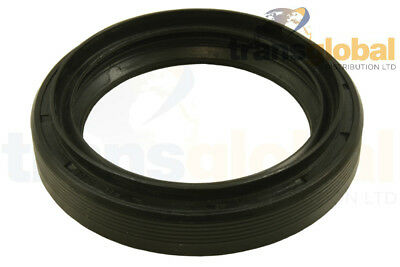 Land Rover Defender Single Lip Differential Oil Seal - Bearmach - FTC4851