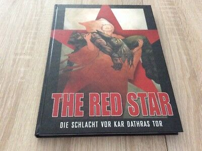 The Red Star 1 Cross Cult Hardcover