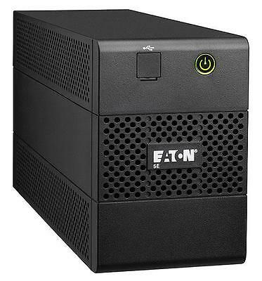 EATON 5E850iUSB-AU UPS 480W STANDBY POWER 2x AUSTRALIAN CONNECTIONS USB