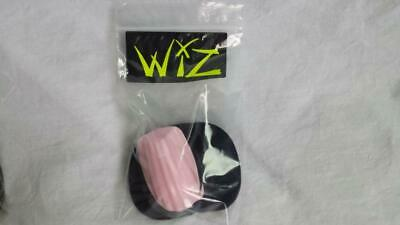 Wiz elbow sliders - pair-  Strong adhesive for ANY leathers