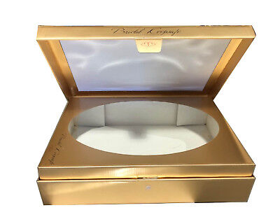 Wedding Gown Preservation Storage Box *gold* Premium - Xlarge! **free Ship **