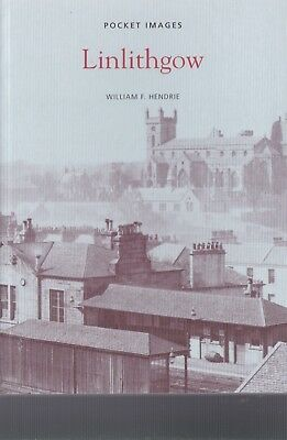 Linlithgow - Local History Book - Pocket Images (Paperback)