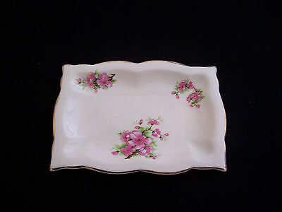 A J Wilkinson Ltd Royal Staffordshire Pottery Relish/Bon Bon dish