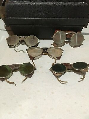 Wilson Safety Glasses