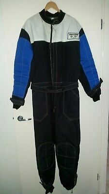 Top Kart Go Kart Race Suit made by Savic