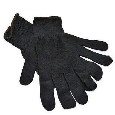 5 Pairs Pro Vinyl Application Cotton Gloves For Window Tint Film Wrapping