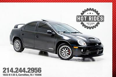 Dodge Neon SRT-4 ACR 2005 Dodge Neon SRT-4 ACR! Turbo! Extremely clean! WE FINANCE!