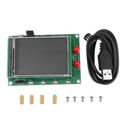 ADF4351 RF Sweep Signal Source Generator Board 35M-4.4G + STM32 TFT Touch co10