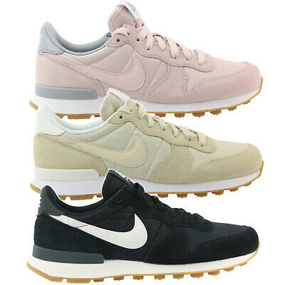 NIKE INTERNATIONALIST SNEAKER Schuhe Damen 828407