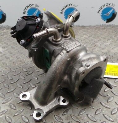 Turbocharger Ford 1.0 Ecoboost CM5G6K682HD