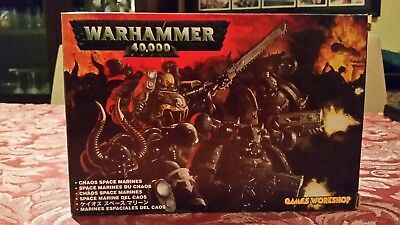warhammer chaos space marines 8