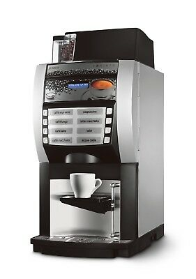 Necta Korinto Automatic Coffee Machine BRAND NEW