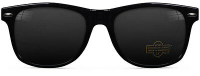 Sunglasses Black Wayfarer Style Ask For Bulk Orders Wedding Party Favors New