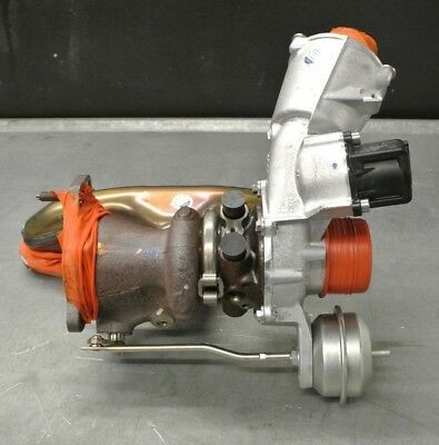 Turbocharger Mercedes A2700902280