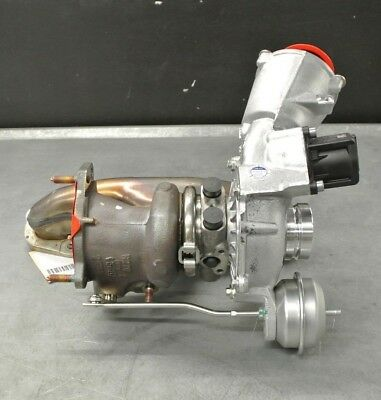 Mercedes Turbocharger A2700902980