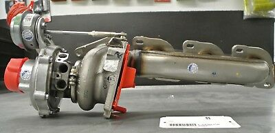 Mercedes Turbocharger A2780901780
