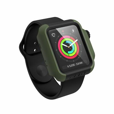 Catalyst Impact Protection For 42Mm Apple Watch S2 & S3 (Army Green)