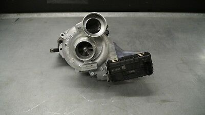 Mercedes Turbocharger A6290901380