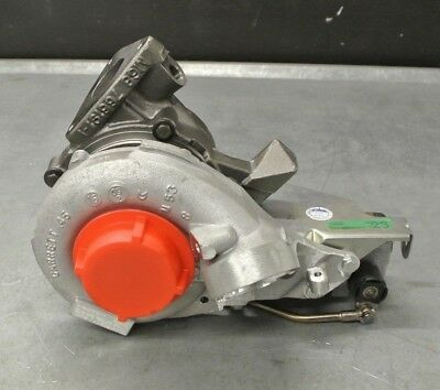 Mercedes Turbocharger A6460901080