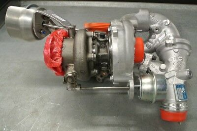 Mercedes Turbocharger A6510901586
