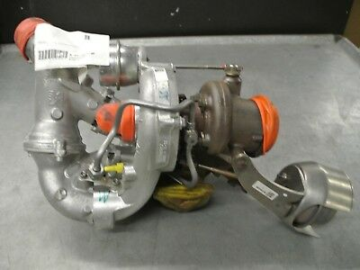 Mercedes Turbocharger A6510904280