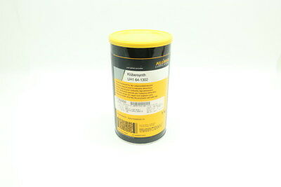 Klubersynth UH1 64-1302 Industrial Bearing Grease 1kg