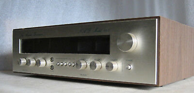 KLASSIKER ** Stereo Receiver NAD Model 140 ** 1975