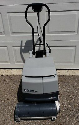 Scrubber Micro Matic 14E Hard Surface Cleaner