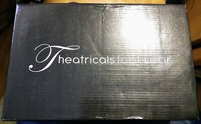 Theatricals Character Shoes - Size 9.0 - Brand New in Box- Never Worn