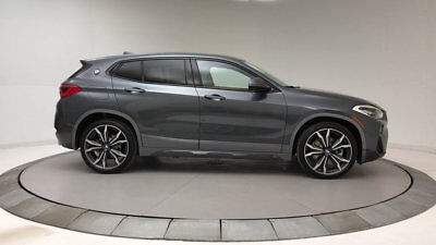 BMW X2 sDrive28i Sports Activity Vehicle sDrive28i Sports Activity Vehicle New 4 dr Automatic Gasoline 2.0L 4 Cyl Mineral