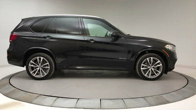 BMW X5 sDrive35i Sports Activity Vehicle sDrive35i Sports Activity Vehicle New 4 dr Automatic Gasoline 3.0L STRAIGHT 6 Cy