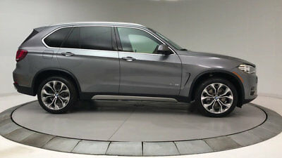 BMW X5 xDrive35i Sports Activity Vehicle xDrive35i Sports Activity Vehicle New 4 dr Automatic Gasoline 3.0L STRAIGHT 6 Cy