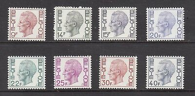 BELGIUM  STAMPS UNUSED   .Rfno.A285.