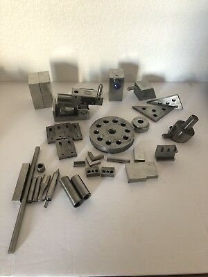 3R Mini System Compatible? assorted tooling