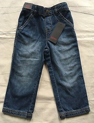 Esprit Denim Jeans/Pants, size 2, Brand New with Tags