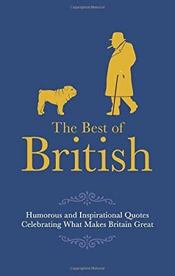 The Best of British By Malcolm Croft