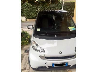 SMART forTwo 1000 52kw MHD coupè Passion