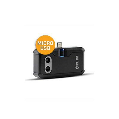 FLIR ONE pro Thermal Imaging Camera Attachment for Android Micro USB